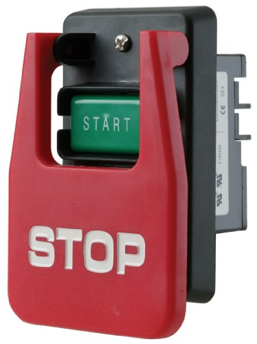 Product Image of the Woodstock D4151 110/220-Volt Paddle Switch