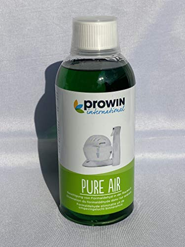 bester Test von prowin air bowl proWIN Pure AIR 500 ml