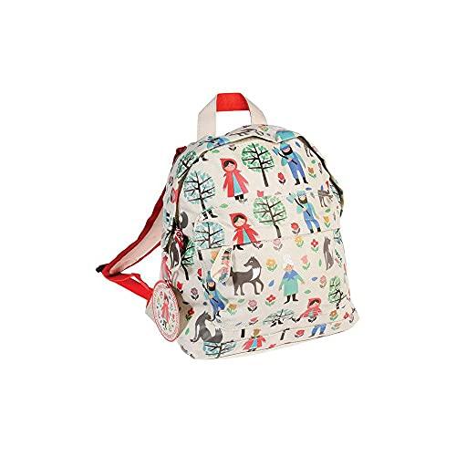 Rex International Caperucita Roja - Mini mochila