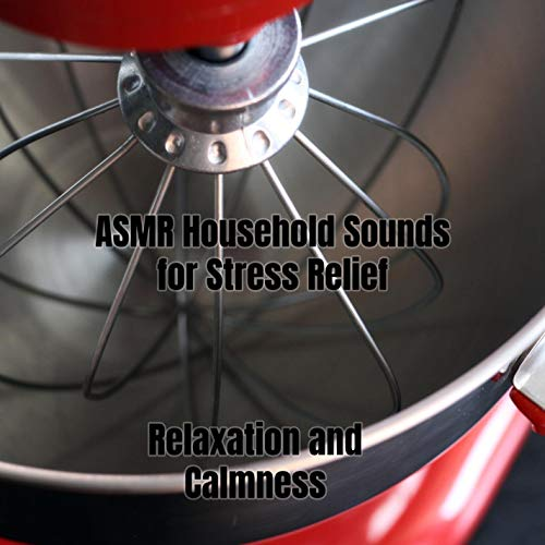 High Canister Vacuum Cleaner Sounds for Deep Sleep