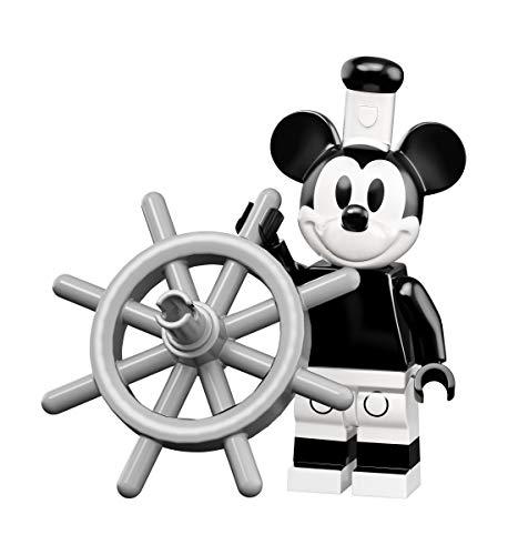 最佳LEGO迪斯尼minifigures 2020年