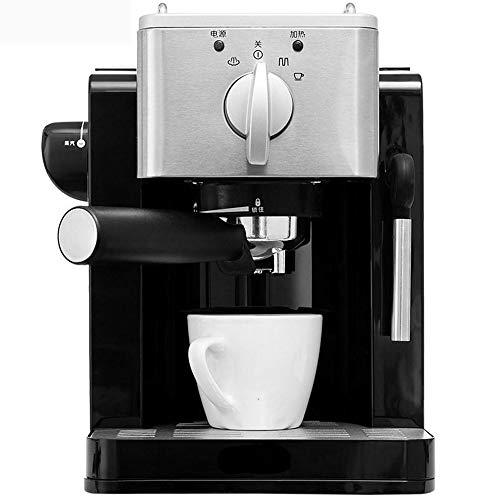 DSKJ Macchina Da Caffè Macchina Per Caffè Espresso In Schiuma Per Uso Domestico