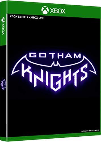 Gotham Knights - XBOX Serie X - Classics - Not Machine Specific