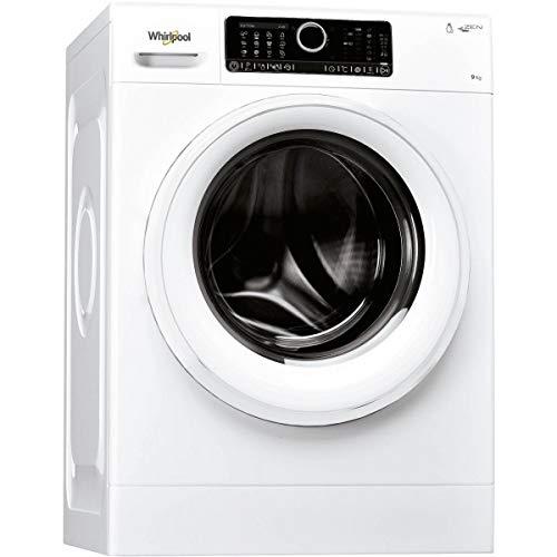 Waschmaschine Frontlader FSCR90499