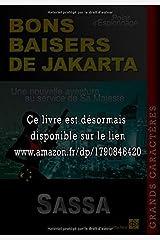 BONS BAISERS DE JAKARTA: Grands caractères Broché
