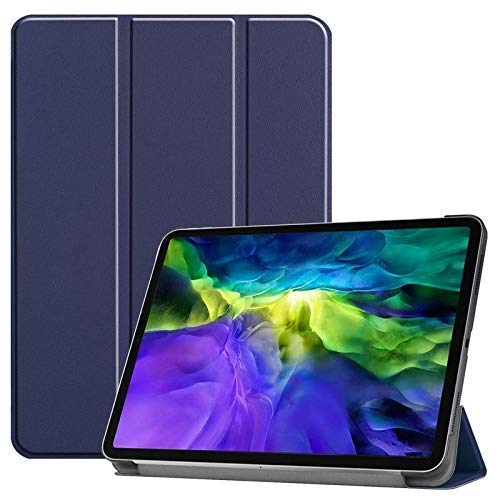 Jennyfly Schutzhülle für Samsung Galaxy Tab S3 9.7 (SM-T820/SM-T825) Galaxy Tab S4 10.5(SM-T830/SM-T835) blau