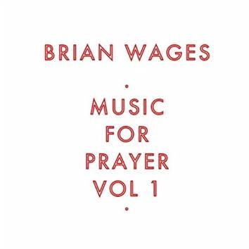 Music for Prayer, Vol. 1