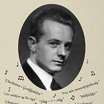 Og musikken var ved - Hauer'n-melodier gjennom over femti år
