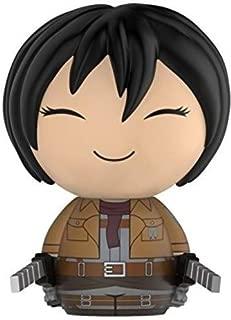 Funko Dorbz: Attack On Titan - Mikasa Collectible Toy