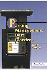 Parking Management Best Practices Téléchargement