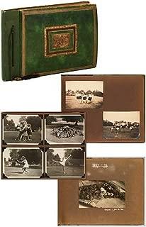 [Photo Album]: The Bergman-Österberg Physical Training College 1932 - 1935