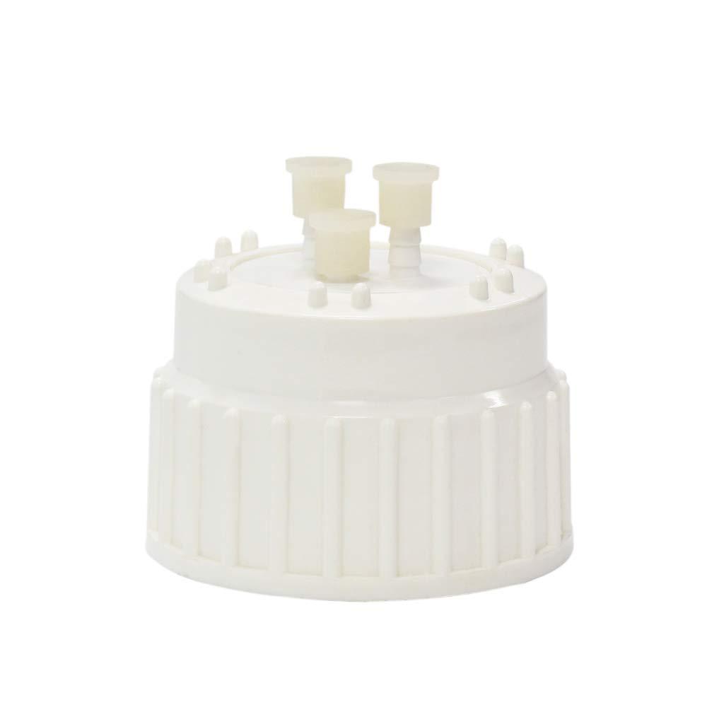 ULAB Scientific Plastic Universal Carboy Venting Gasket Cash special price Sale item TPE Cap