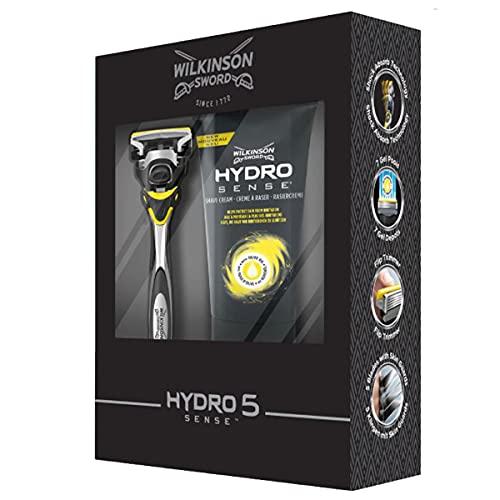 Wilkinson Sword Hydro 5 Sense Duo Set - Pack de