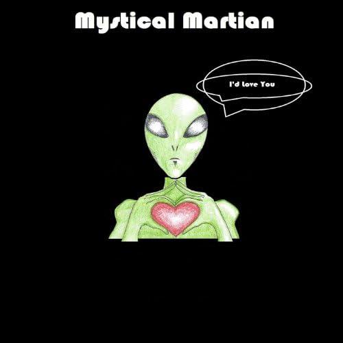 Mystical Martian feat. Fell feat. Fell