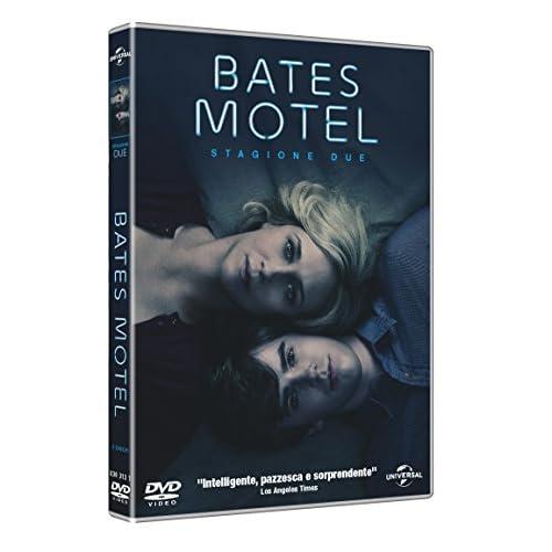 Bates Motel Stg.2 (Box 3 Dvd)