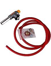 non_brand Elektronische Ontsteking Vloeibaar Gas Lastoortsslang - Slang Adapter Hoofd