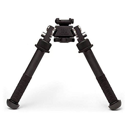 Accu-Shot Atlas Bipod With Screw Clamp Style