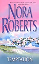 Temptation (Language of Love) mass market edition by Roberts, Nora published by Silhouette Mass Market Paperback