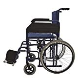 Immagine 1 sedia a rotelle pps carrozzina