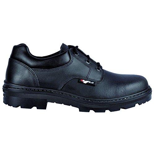 Cofra 25560-000.W38 Chaussures de sécurité New Bolton S3 SRC Taille 38 Noir