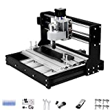 CNC 3018 Pro Router Machine 3 Axis PCB Milling Carving Machine Wood Router Engraver With Offline Controller