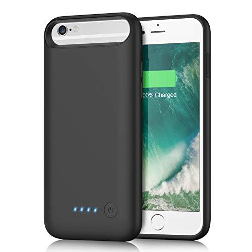 Yacikos Funda Batería para iPhone 6/6S/7/8