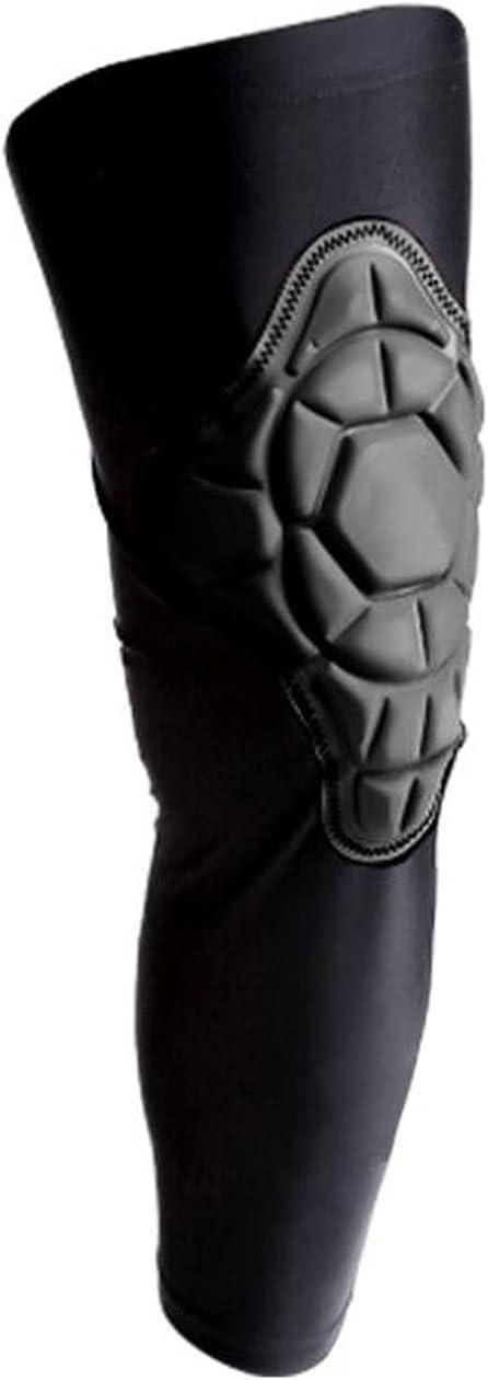 Nicwagrl Knee Brace Pads quality assurance Tucson Mall Impact-Proof Qu Thin Sleeves