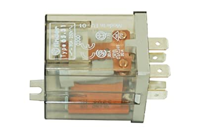 Creda Hotpoint Tumble Dryer Start Relay. Genuine part number C00205896