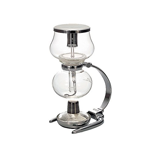 HARIO VD Mini Siphon, transparent