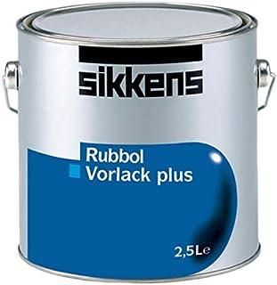Sikkens Rubbol Vorlack Plus 2,500 L