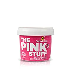 The Pink Stuff 500ml Product images are for illustrative purposes only and may differ from actual product due to manufacturer changes.