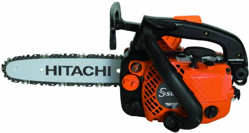 Hitachi CS 25 EC S Kettensäge (Top-Handle) Leistung 1,36 PS