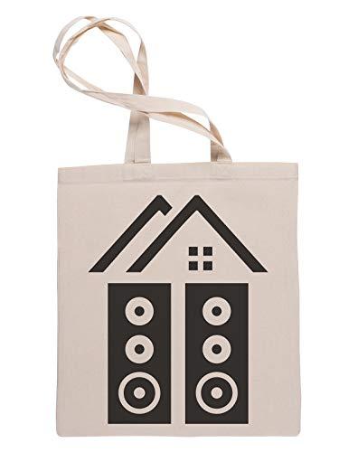 Joyhouse Llc Bolsa Fe Compras Reutilizable Reusable Tote Shopping Bag