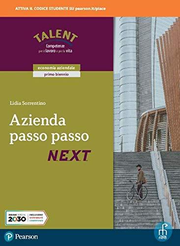 Azienda passo passo next. Per il biennio degli Ist. tecnici. Con e-book. Con espansione online (Vol. 2)