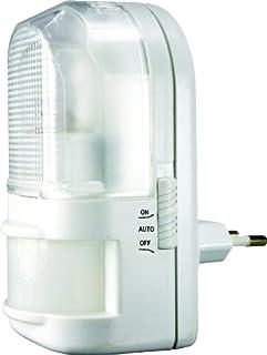 Elro CP379L - Kids care luz de noche con detector de movimiento (B007VCXNDQ) | Amazon price tracker / tracking, Amazon price history charts, Amazon price watches, Amazon price drop alerts