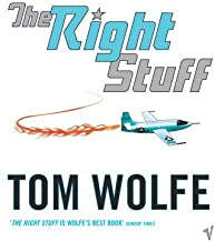 The Right Stuff by Tom Wolfe (17-Oct-2005) Paperback
