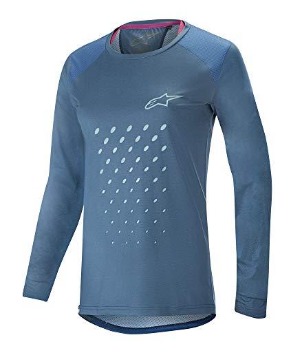 1783819 Alpine sterren STELLA ALPS 6.0 JERSEY Womens dames T-shirt mountainbiken