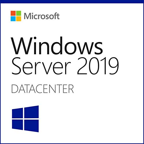 Windows Server 2019 Datacenter ESD Key Chiave Licenza ITA Lifetime / Fattura / Invio in 24 ore