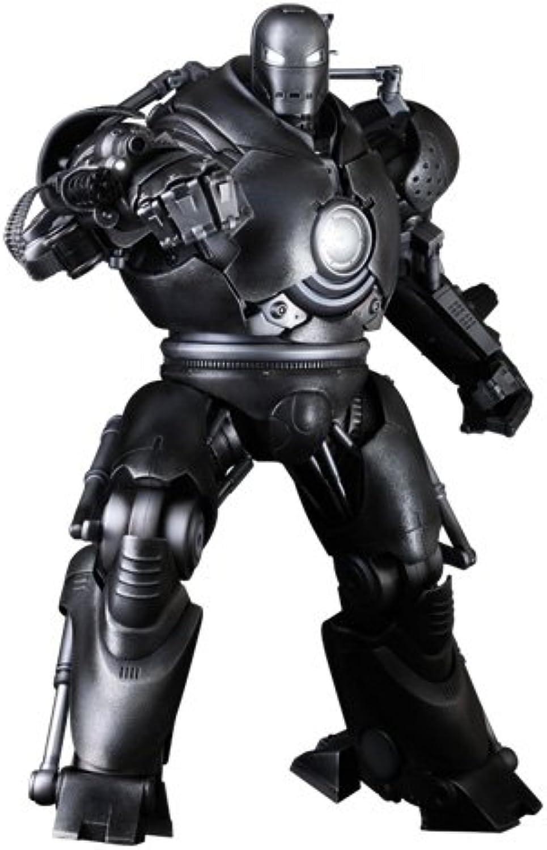 Movie Masterpiece [Iron Man] Iron Monger 1 6