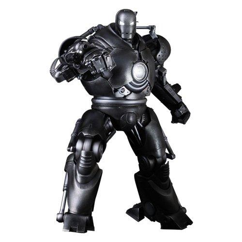Hot Toys - Iron Man Movie Masterpiece Action Figure 1/6 Iron Monger 44 cm
