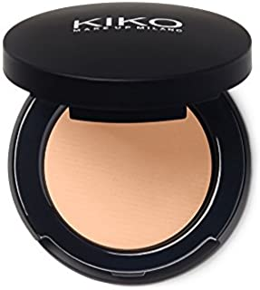KIKO MILANO - Full Coverage Concealer for Very High Coverage | Skin Natural 02 | Professional Makeup | Made in Italy