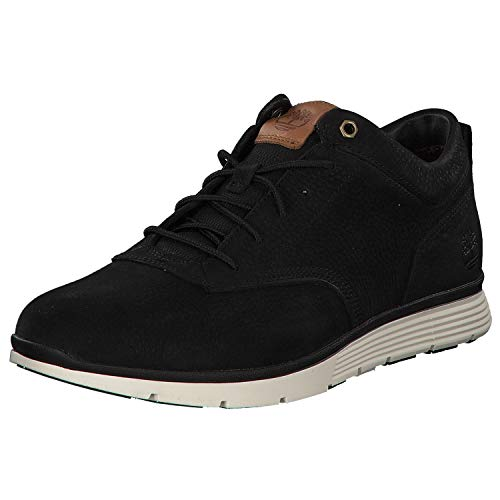 Timberland Killington Half Cab Jet Black Sneaker in Übergrößen Schwarz TB0A1XYN0151 große Herrenschuhe, Größe:46