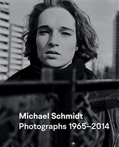 Michael Schmidt Fotografien 1965–2014: Ausst. Kat. Hamburger Bahnhof, März 2020. Galerie nationale du Jeu de...