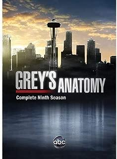 Grey's Anatomy: Season 9 by ABC Studios