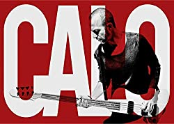 Calogero - L'Intégrale [17 CD + 1 DVD]