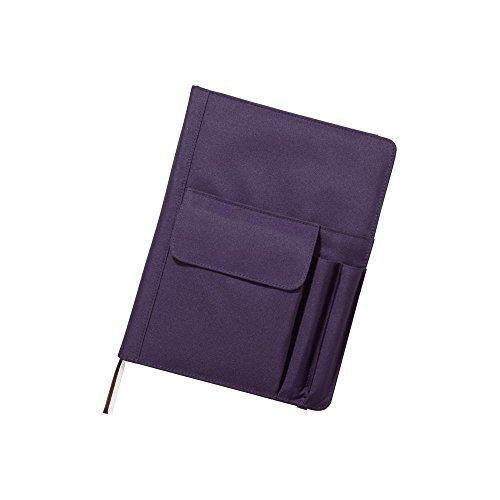 LIHIT LAB. Smart Fit N1627-11 - Custodia per notebook, formato B5, 21,1 x 3,8 cm Marina Militare
