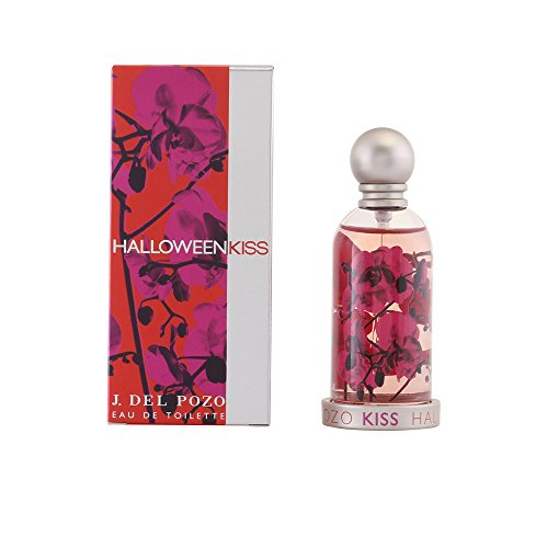 Jesus del Pozo Halloween Kiss Agua de Colonia - 50 ml (310-4