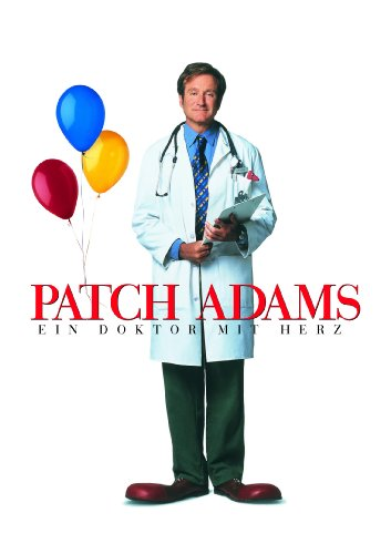 Patch Adams [dt./OV]