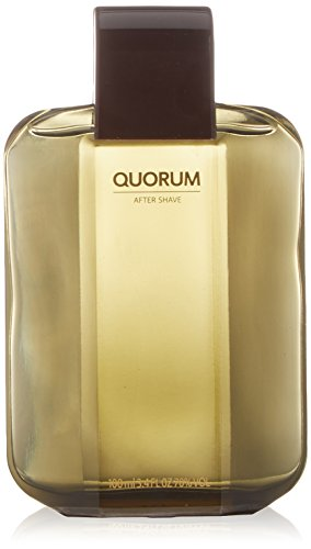 Antonio Puig Quorum homme/men, After Shave, Lotion, 100 ml