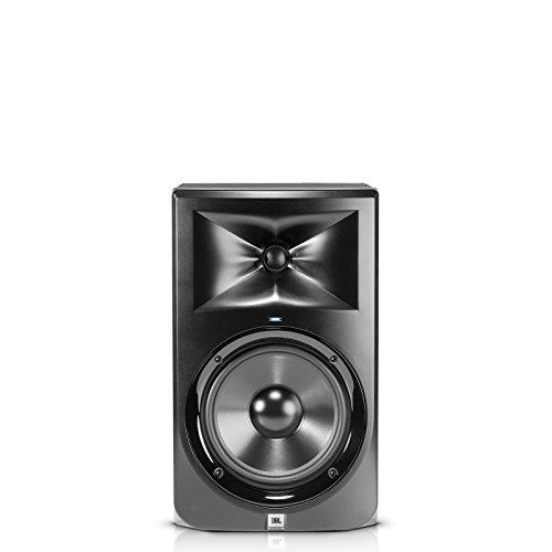 "JBL LSR308 8"" Powered Recording Studio Monitor EA"